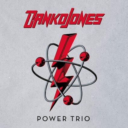 Recension – Danko Jones – Power Trio