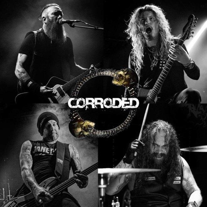 Ny intervju: Corroded