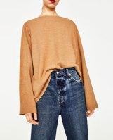 Bell Sleeve Sweater £15.99