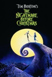 nightmare before christmas 12 days blogmas day 6 movies