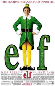elf 12 days of blagmas day 6 movies