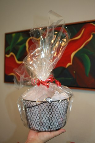 Awesome Coca-Cola Gift Baskets that layer on love