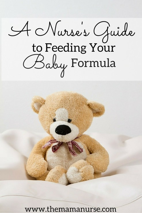 Formula Feeding Basics (2)