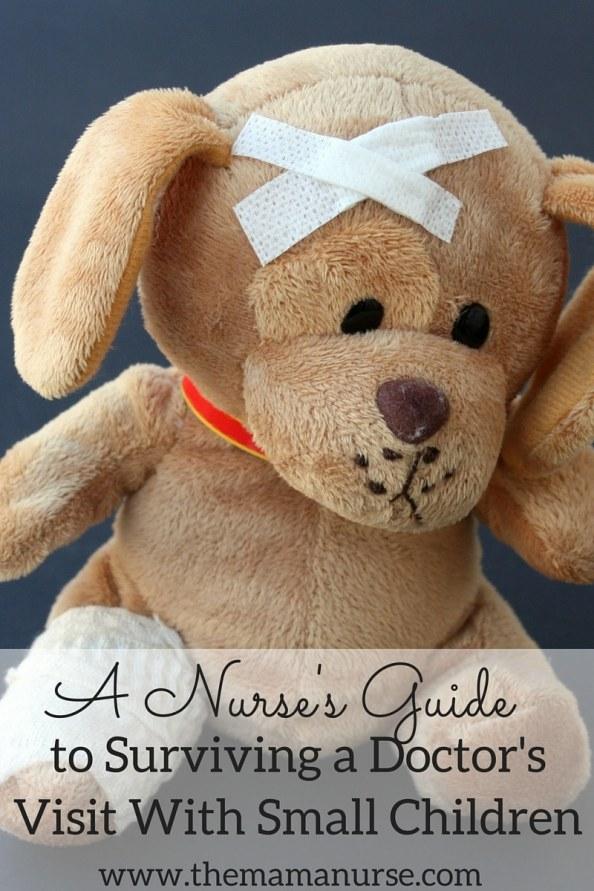 A Nurse's Guide (6)