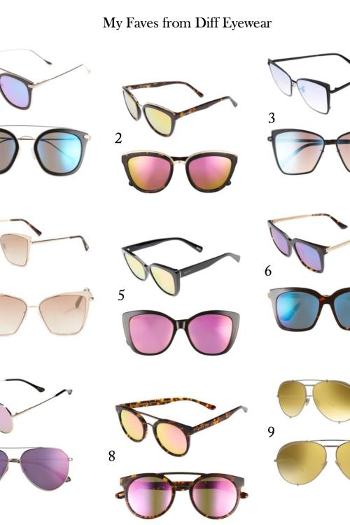 Diff Eyewear Sunnies