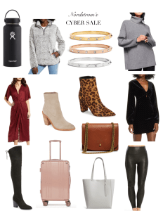 Faves from Nordstrom's Cyber Sale