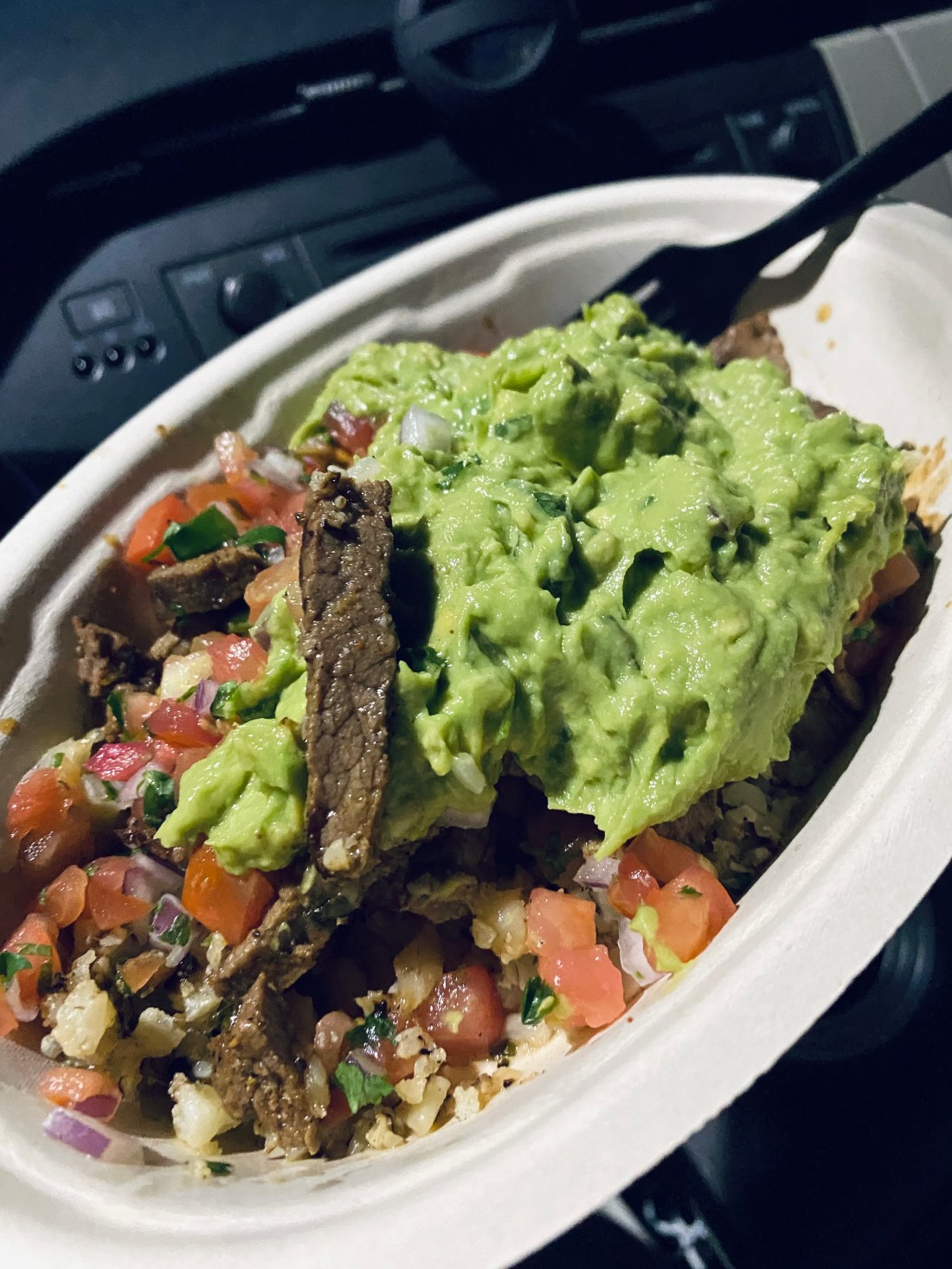 whole 30 chipotle