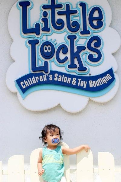 Little Locks 5
