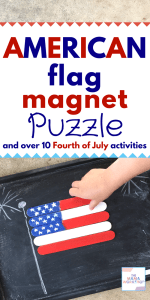 Happy 4th of July Activities for Kids
