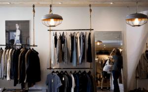 mens clothes shop