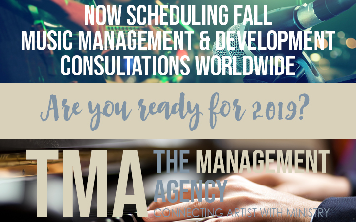 Scheduling Fall Music Management Consultations!