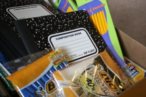 Teacher cuts free up money for adequate school supplies