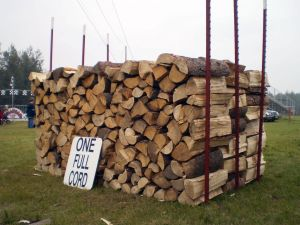 Shorting customers on firewood an NB tradition, says producer