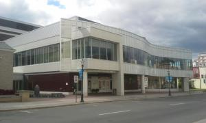 New Fredericton hotel to 'kill two birds with one stone' by housing homeless