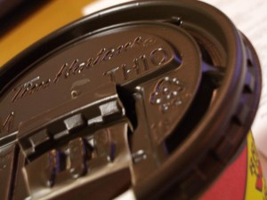 Survey shows 0% of New Brunswickers offended by any coffee cup ever