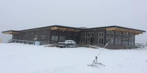 Poley Mountain opens 70% bigger ski lodge, leaving 0.3% reason to actually ski