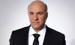 Kevin O'Leary to run for NB Tory leadership