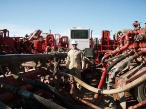 Business groups seeking end to fracking moratorium: 'A little earthquake never hurt anybody'