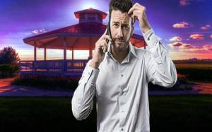Weirdo in Riverview still makes phone calls
