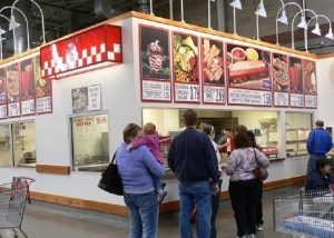 Eastern College launches study into potential health benefits of Costco hotdogs