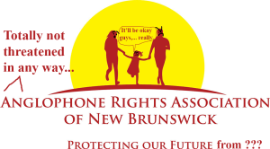 'Anglophone rights' promoters can finally find each other