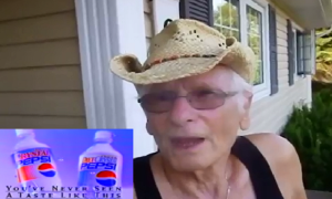 Crystal Pepsi revival leads to speculation about return of New Brunswick CoR Party