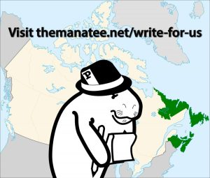 The Manatee is expanding its borders!