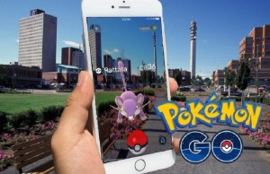 Pokémon Go users in NB discover new species of destitute, degenerate Pokémon