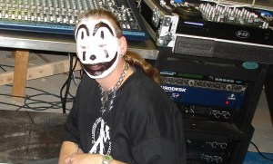 Insane Clown Party launches in Moncton