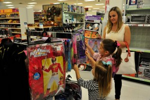 New Brunswick stores pull all Halloween decorations, costumes to protect sensitive shoppers