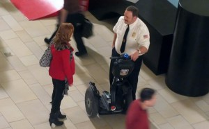 Serious film critic dissects 'Paul Blart: Mall Cop 2'