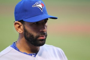 Bautista declines one of 3,000 vacant NB jobs, signs for $18M with Blue Jays instead