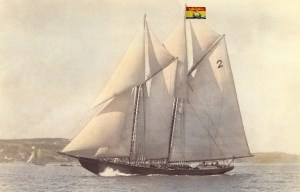 New brunswick claiming bluenose began in nb the manatee new brunswick claiming bluenose began in nb solutioingenieria Choice Image