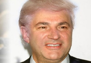 Kevin O'Leary debuts new haircut with announcement of Conservative bid