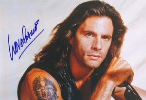 Lorenzo Lamas cancels 'Snake Eater IV' production, blames scrapping of NB film tax credit