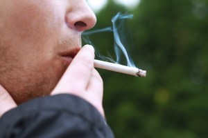 Province taxes all bad habits so smokers aren't unfairly targeted