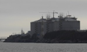 Miramichi continues frivolous buying spree, acquiring Canaport LNG terminal for a $20 sheet