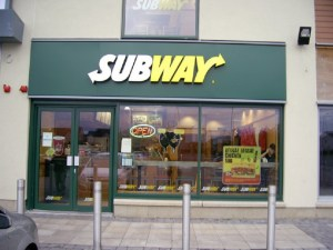 Sandwich artists understand TD employees, forced to offer 'extra cheese or bacon'