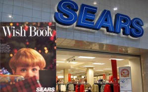 Sears lets terminated employees circle three items from Wish Book in lieu of severance