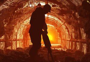 PotashCorp to use billion-dollar mine as rec centre