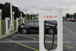 Irving Oil partners with Tesla to provide electric vehicle chargers across Maritimes