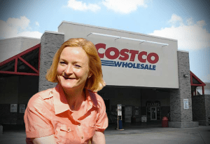 Local mom thinks of nothing but Costco all day