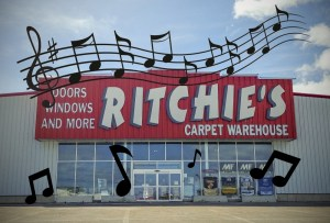 Report: Most NBers still have old 'Ritchie's Carpet