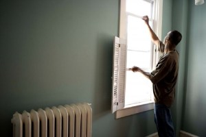 Maritime dads insist you open the windows, let a little air in