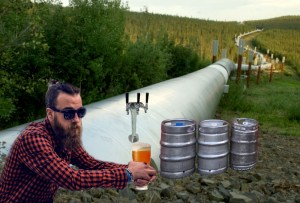 New Brunswick brewers demand Beer West Pipeline to replace failed Energy East project