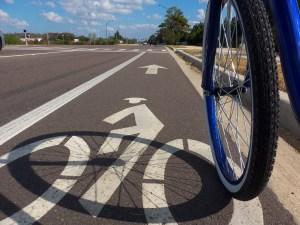 Moncton mayor Dawn Arnold admits bike lanes were a trap