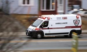 Ambulance NB hires 200 paramedics who speak only Portuguese