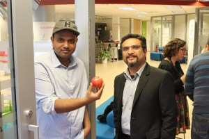 New Brunswick companies breed 'butter chicken' apple