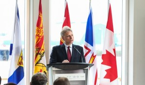 Liberals didn't realize Francophonie Games' $130M price tag was in 'English dollars'