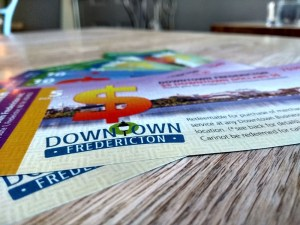 NB Power hoping to pay carbon tax bill with 'Downtown Dollars'